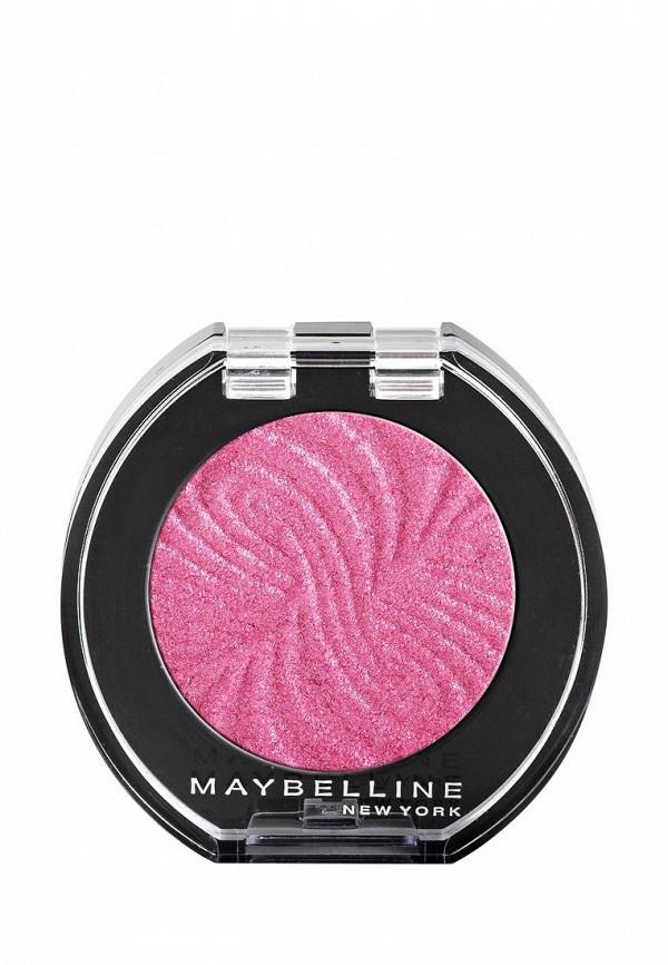 Тени для век Maybelline New York Блестки 31, Розовый, 3 мл