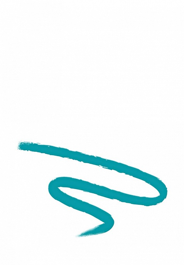 Декоративная косметика Maybelline New York мягкий для глаз с эффектом подводки Master Drama, Chromatics, Изумрудное настроение, 1,1 г