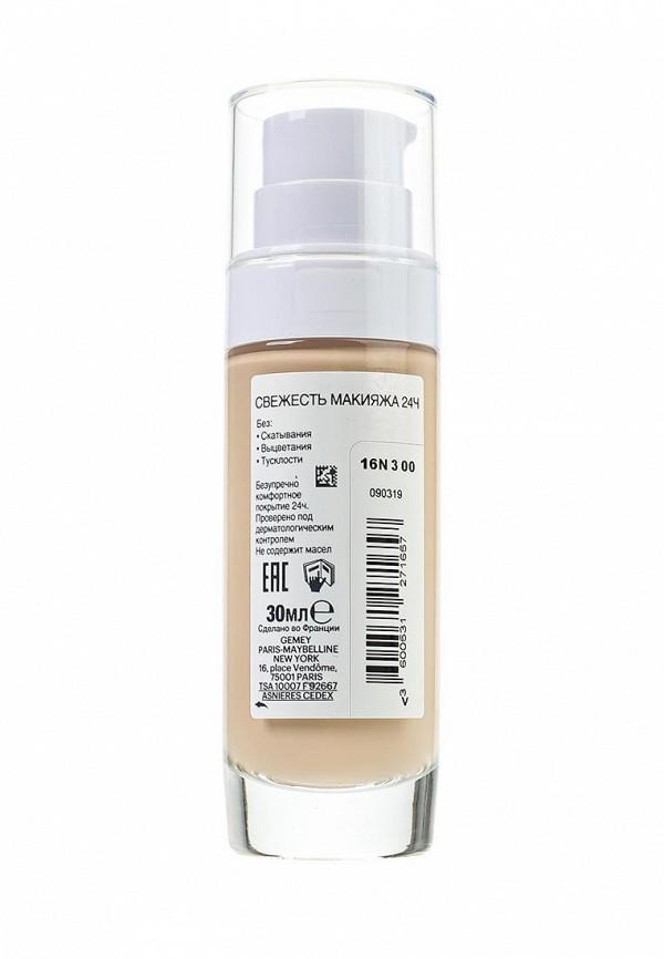Тональный крем Maybelline New York SUPERSTAY24, оттенок 03, Натурально-бежевый, 30 мл