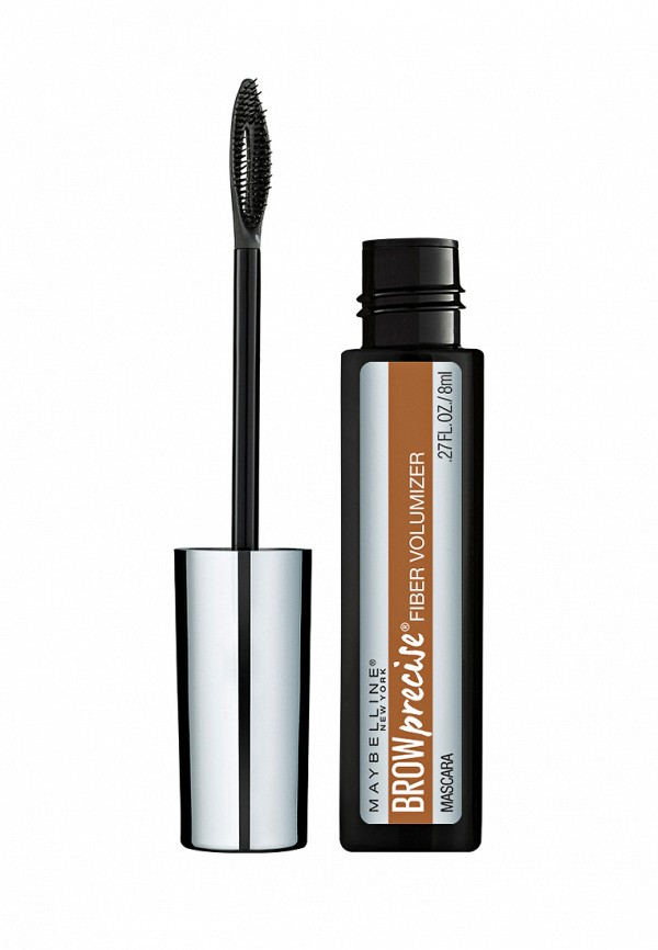 Тушь для бровей Maybelline New York Maybelline New York MA010LWQST27 тушь maybelline тушь для ресниц lash sensational чёрная maybelline