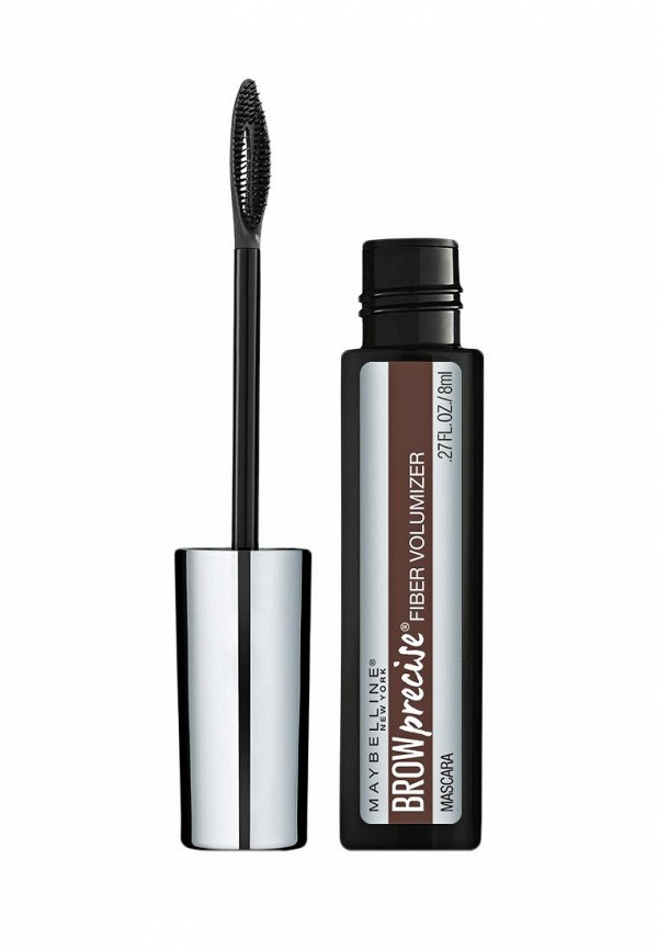 Тушь для бровей Maybelline New York Maybelline New York MA010LWQST28 карандаш для бровей maybelline new york maybelline new york ma010lwfjt11