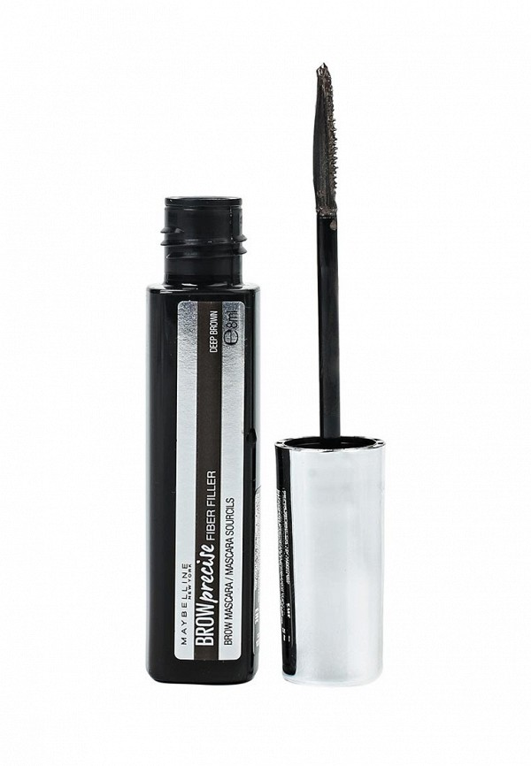 Тушь для бровей Maybelline New York Maybelline New York MA010LWSWA55 тушь maybelline тушь для ресниц lash sensational чёрная maybelline