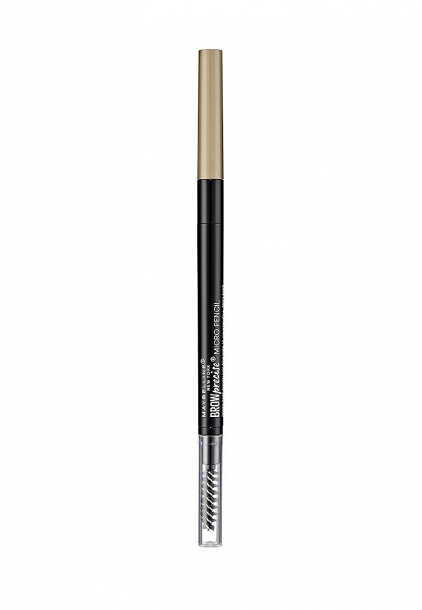 Карандаш для бровей Maybelline New York Maybelline New York MA010LWUYT27 l oreal perfection brow artist xpert карандаш для бровей тон 107 темно коричневый