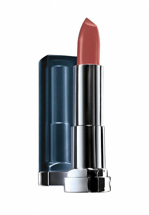 Помада Maybelline New York Maybelline New York MA010LWXWZ74 тушь для бровей maybelline new york maybelline new york ma010lwfjs90