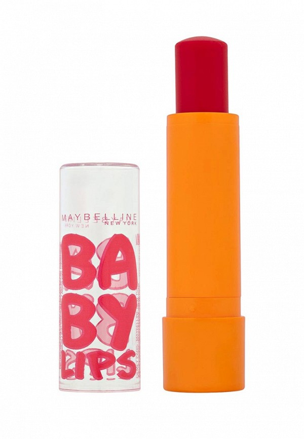 Бальзам для губ Maybelline New York Maybelline New York MA010LWXWZ78 карандаш для бровей maybelline new york maybelline new york ma010lwfjt11