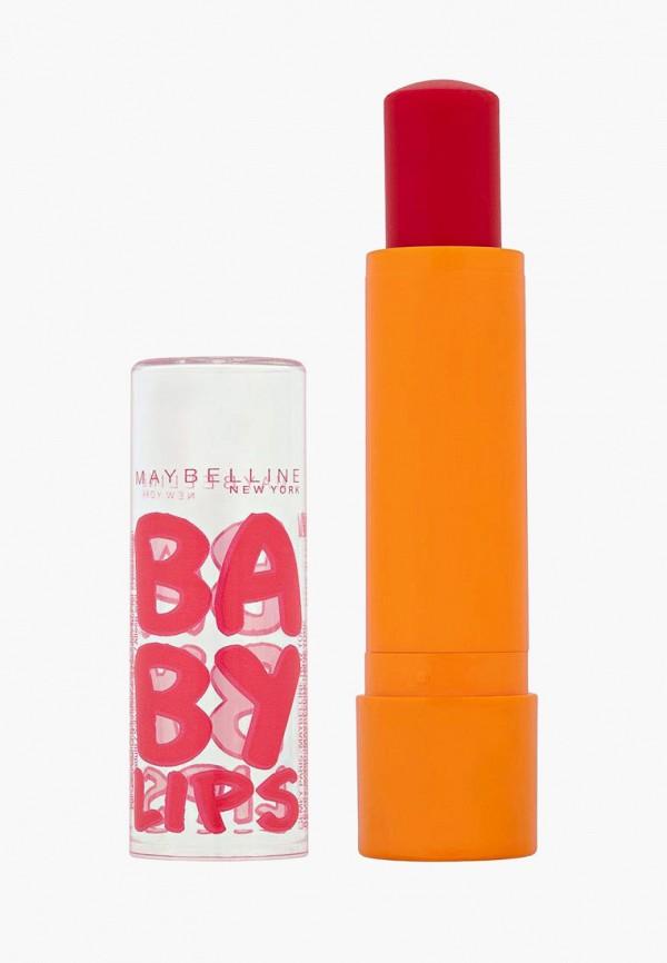 Фото Бальзам для губ Maybelline New York. Купить с доставкой