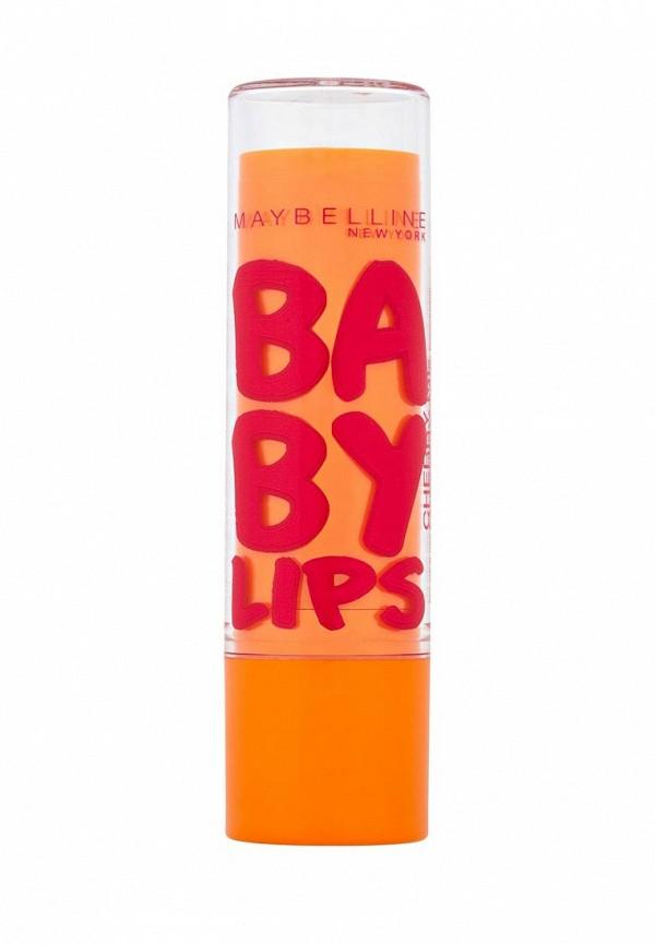 Фото Бальзам для губ Maybelline New York. Купить в РФ