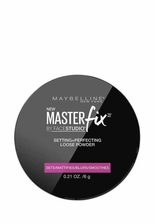 Пудра Maybelline New York Maybelline New York MA010LWXWZ80 скульптурирующая пудра master sculpt maybelline отзывы