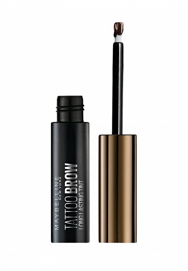 Тинт для бровей Maybelline New York Maybelline New York MA010LWZJE68 тушь для бровей maybelline new york maybelline new york ma010lwfjs90