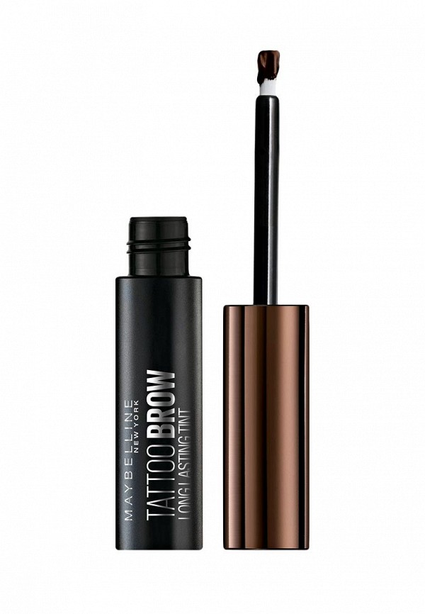 Тинт для бровей Maybelline New York Maybelline New York MA010LWZJE73 тушь для бровей maybelline new york maybelline new york ma010lwfjs90