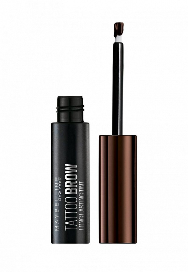 Тинт для бровей Maybelline New York Maybelline New York MA010LWZJE74 тушь для бровей maybelline new york maybelline new york ma010lwfjs90
