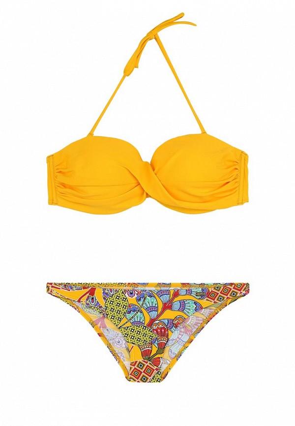 Желтый купальник Marc&Andre