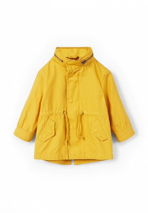 Куртка Mango Kids Mango Kids MA018EBAQUI1 куртка утепленная mango kids mango kids ma018egwis22