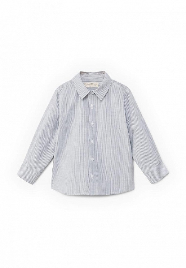 Рубашка Mango Kids Mango Kids MA018EBAQXB9 рубашка mango mango ma002ewzzk34