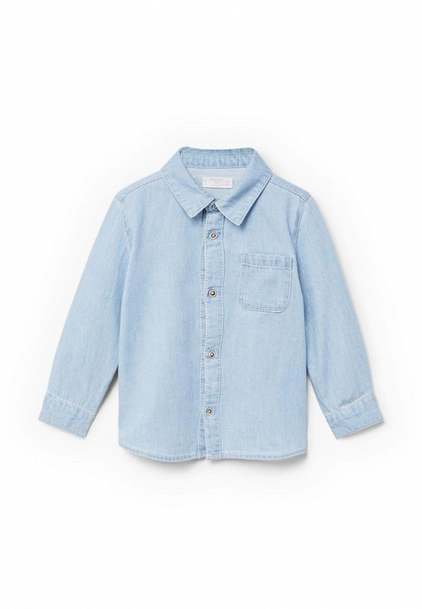 Рубашка Mango Kids Mango Kids MA018EBAQYC4 рубашка mango kids mango kids ma018ebaegw6