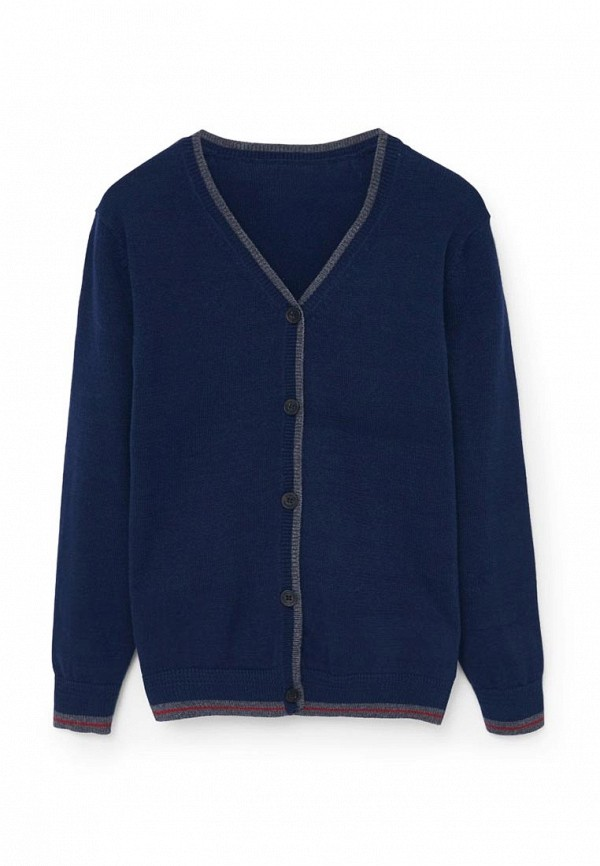 Пуловер Mango Kids (Манго Кидс) 53090146