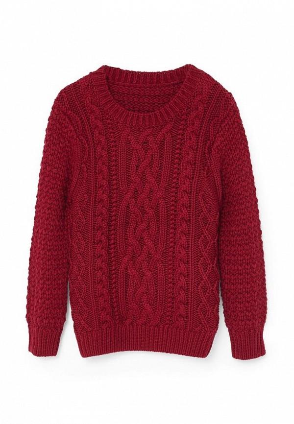 Пуловер Mango Kids (Манго Кидс) 53040148