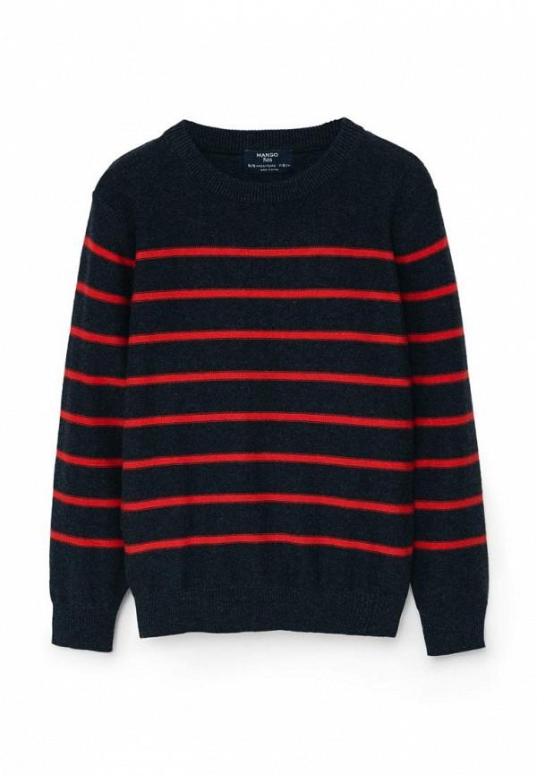 Пуловер Mango Kids (Манго Кидс) 53073550