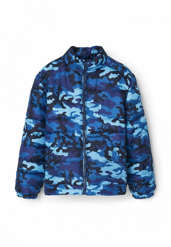 Куртка утепленная Mango Kids