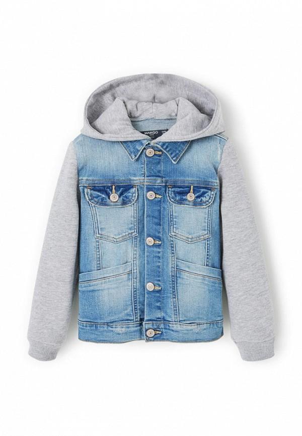 Куртка Mango Kids - JOSEPH