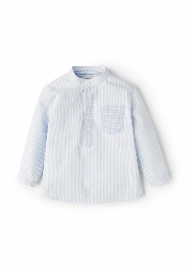 Рубашка Mango Kids - CASSIEL