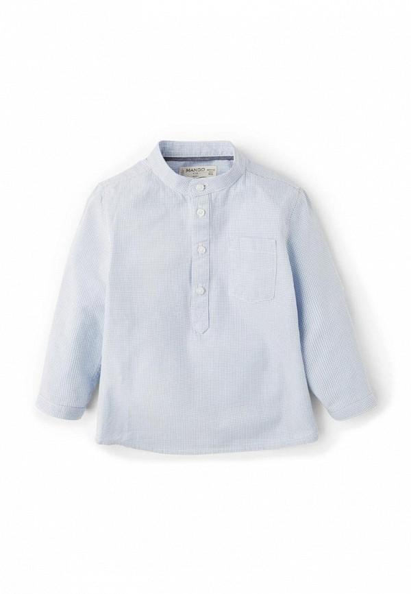 Рубашка Mango Kids - EDER