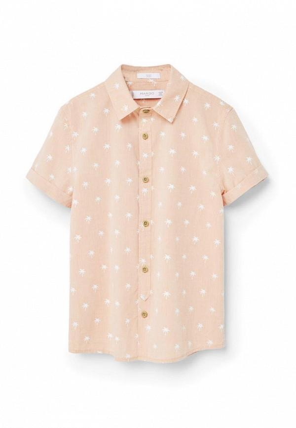 Рубашка Mango Kids (Манго Кидс) 63097006