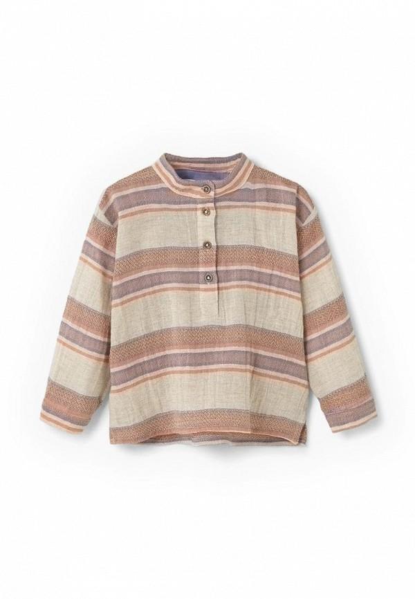 Рубашка Mango Kids (Манго Кидс) 73033014