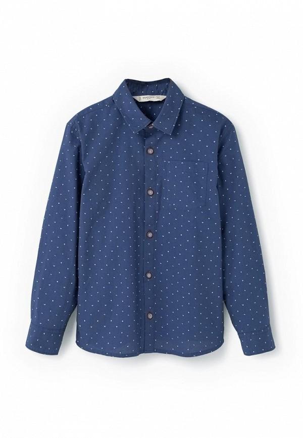 Рубашка Mango Kids (Манго Кидс) 73093507