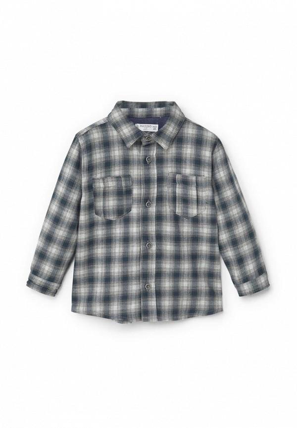 Рубашка Mango Kids 73090261