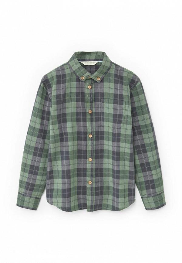 Рубашка Mango Kids 73095523