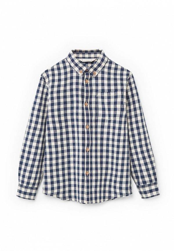 Рубашка Mango Kids (Манго Кидс) 73095523
