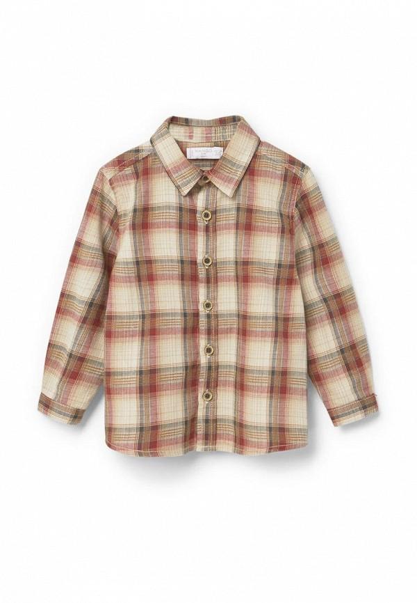 Рубашка Mango Kids 73088805