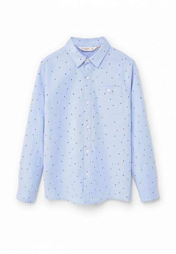 Рубашка Mango Kids 73069011