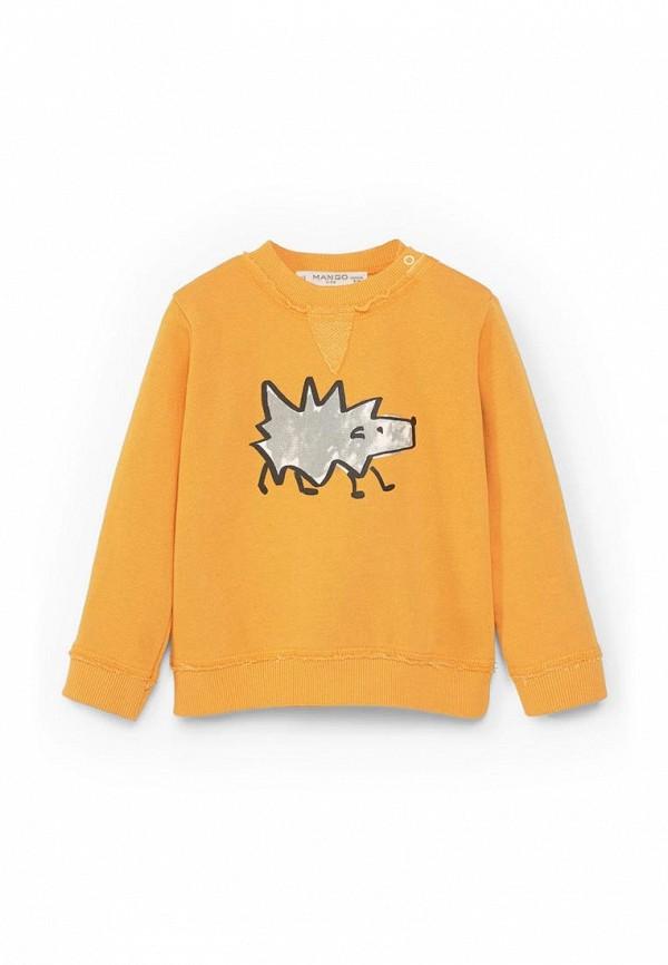 Свитшот Mango Kids 83083014