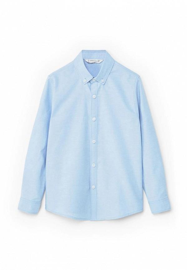 Рубашка Mango Kids 83050188