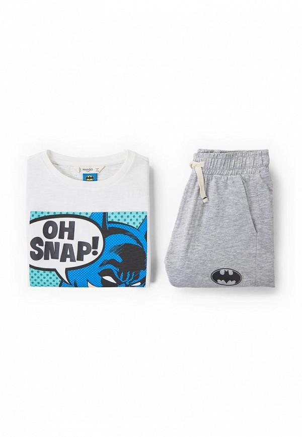 Пижама Mango Kids 83080188