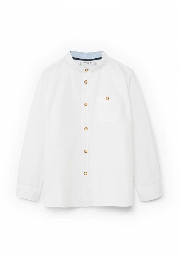 Рубашка Mango Kids 83093576