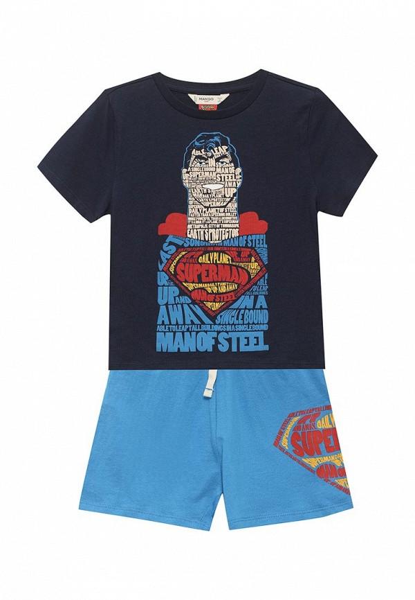 Пижама Mango Kids 83090188