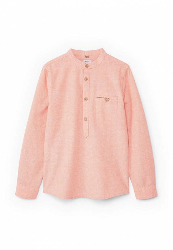 Рубашка Mango Kids 83027554