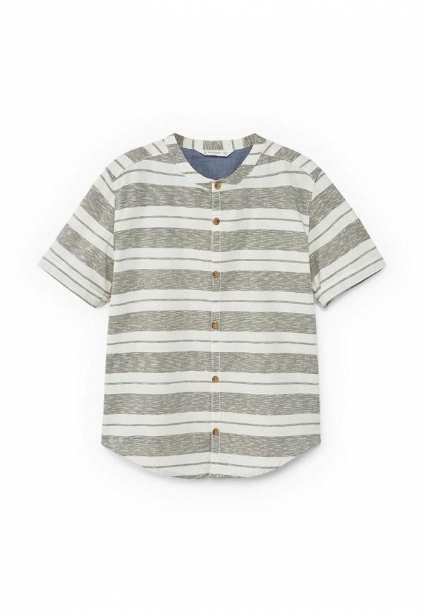 Рубашка Mango Kids 83067544