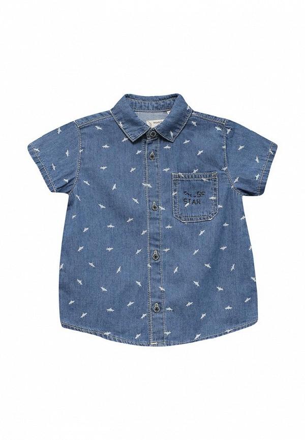 Рубашка Mango Kids 83048805