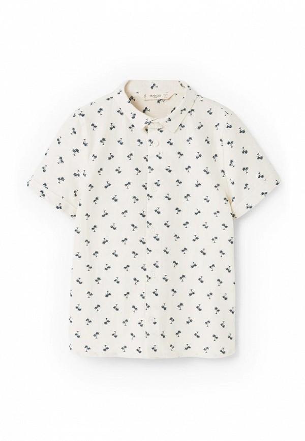 Рубашка Mango Kids 83037576