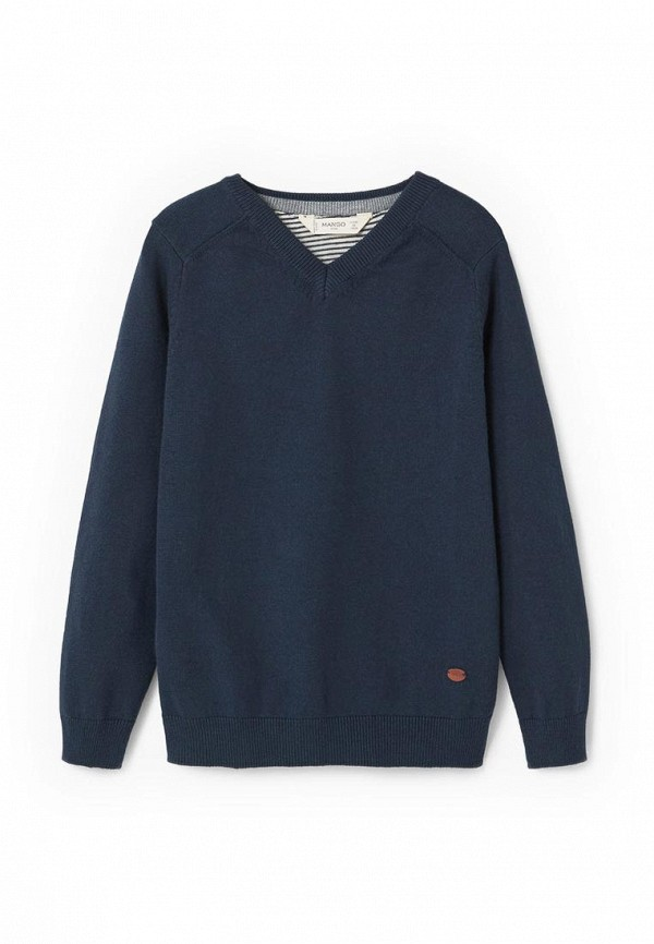 Пуловер Mango Kids Mango Kids MA018EBVBJ93 mango kids mango kids ma018ebjde35