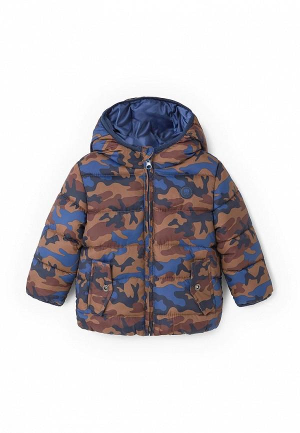 Куртка утепленная Mango Kids Mango Kids MA018EBVVF37 куртка утепленная mango kids mango kids ma018egwis22