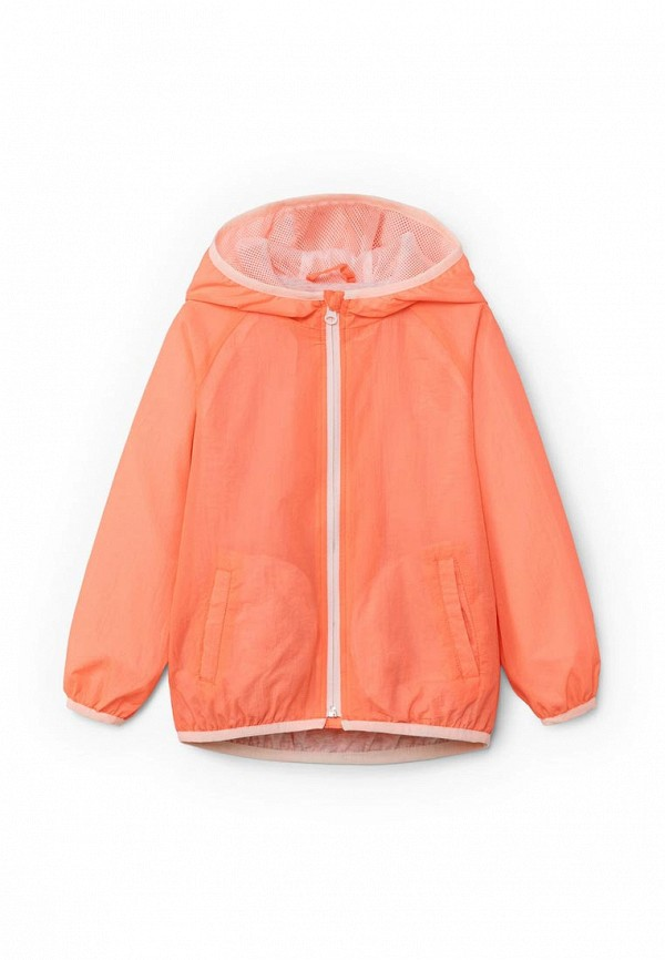Куртка Mango Kids Mango Kids MA018EGAFGD2 куртка кожаная mango mango ma002ewvur15