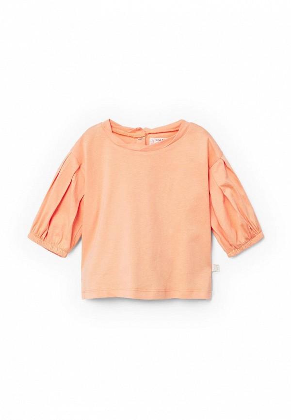 Блуза Mango Kids Mango Kids MA018EGAFGE0 блуза mango mango ma002ewvbk05