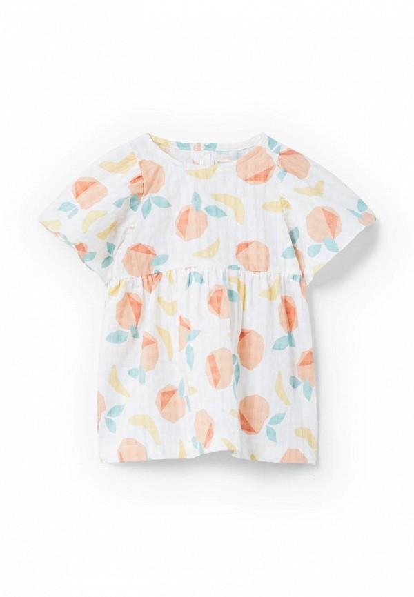 Платье Mango Kids Mango Kids MA018EGAQTO5 ремень mango man mango man he002dmzzi95