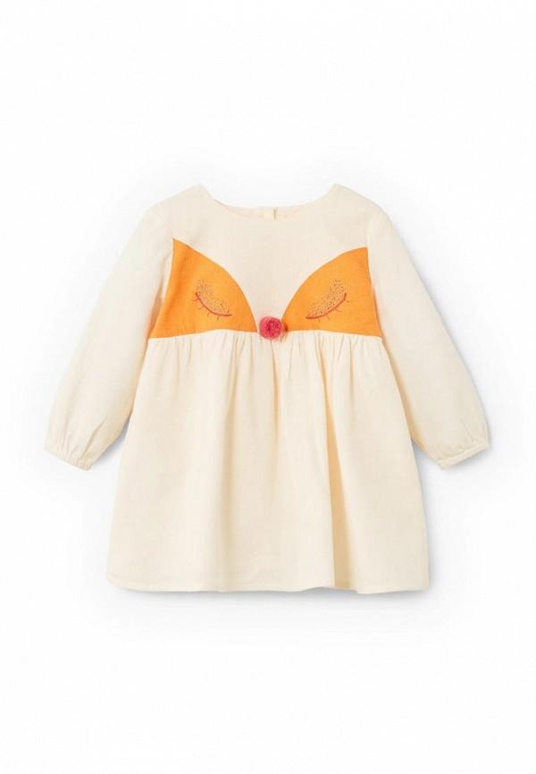 Платье Mango Kids Mango Kids MA018EGAQTZ0 платья mango kids платье ottawa