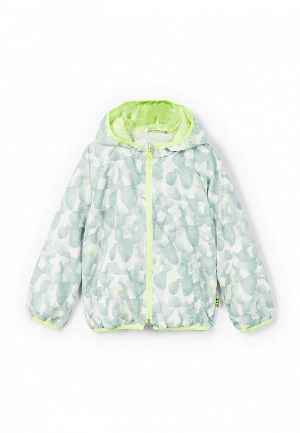 Куртка Mango Kids Mango Kids MA018EGAQUS0 куртка утепленная mango kids mango kids ma018egwir64